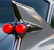 1959 Cadillac bil- och ägarregister